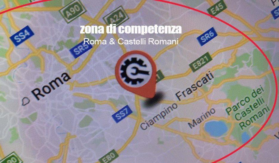 Zona di Competenza